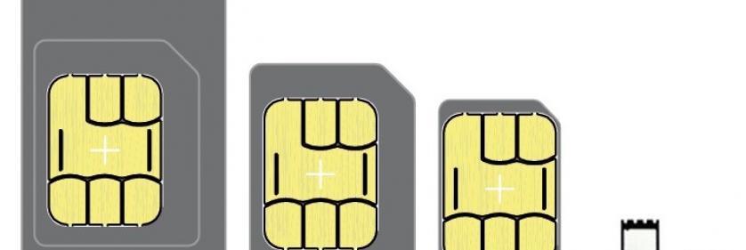 Поддержка 2-х симкарт распространится не только на iPhone 9