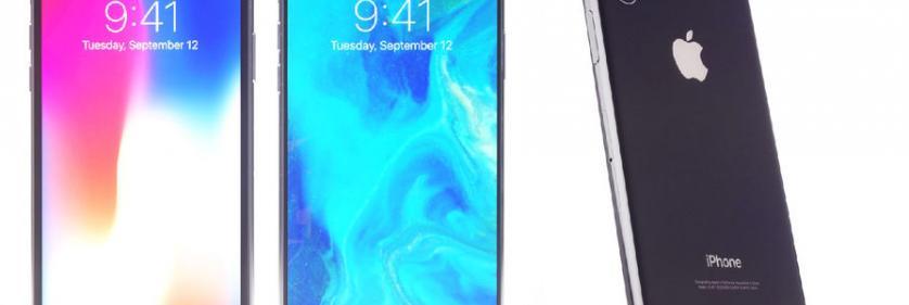 Ожидание нового iPhone в 2018 году может затянуться
