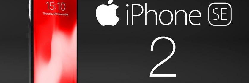 iPhone SE 2 неожиданный поворот