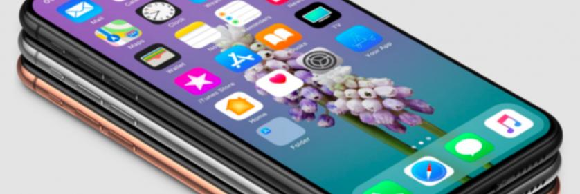 iPhone 9 цена