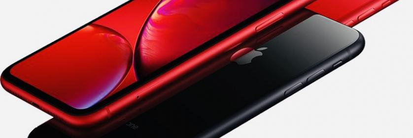 Apple получила одобрение федеральной комиссии на iPhone XR