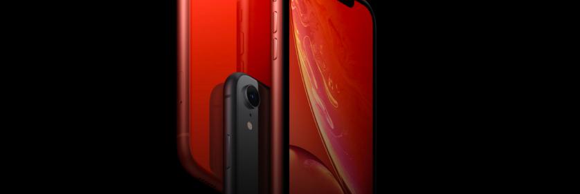 Старт продаж iPhone XR откладывается