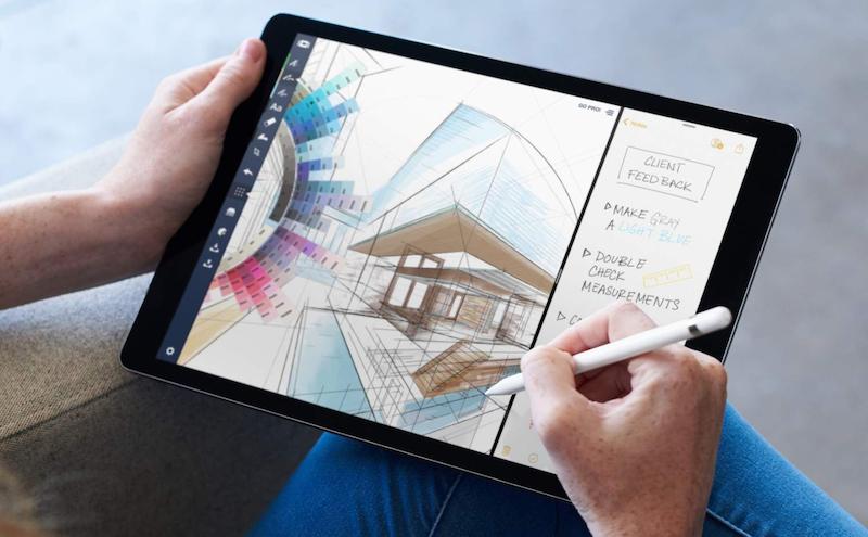"""iPad mini 5 и iPad 2019 с 10"""" экраном в марте этого года"""