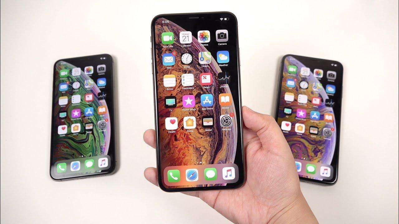 iPhone который захочется купить