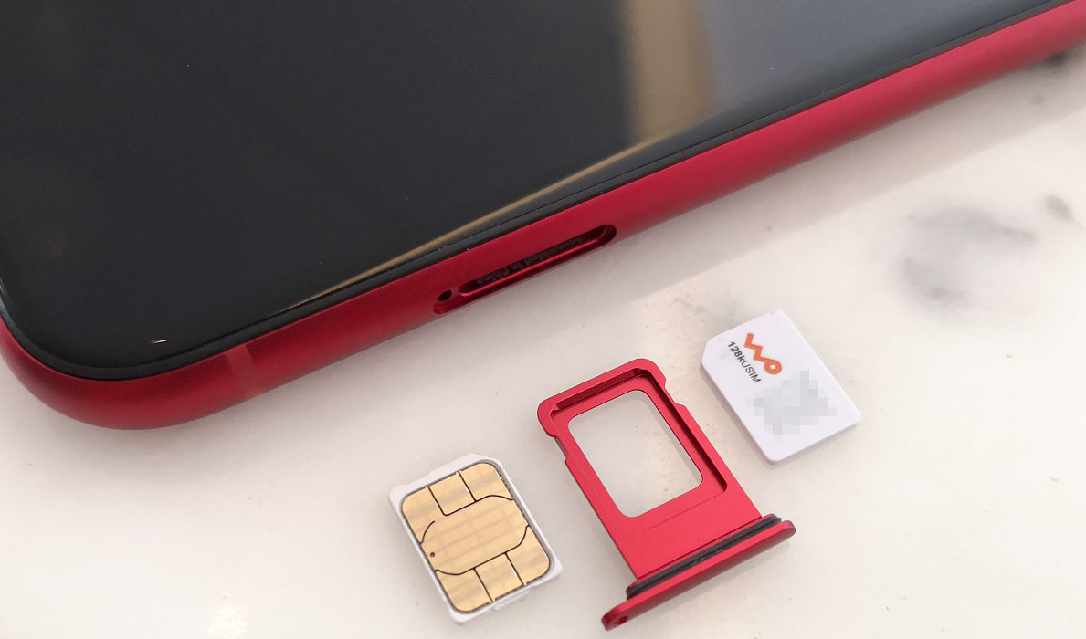 Как купить iPhone Xr с двумя сим-картами дешевле односимочного