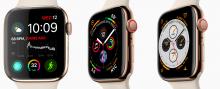 Apple Watch 4 наручный коммуникатор или медиаплейер