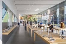 Где покупать iPhone и другую технику Apple