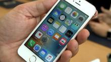 iPhone SE опять в продаже но надолго ли