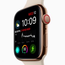 Apple Watch 4 купить в СПб